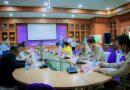 การประชุมเพื่อวางแผนการจัดการประชุมขับเคลื่อนนโยบายสู่การปฏิบัติเพื่อยกระดับคุณภาพการศึกษา